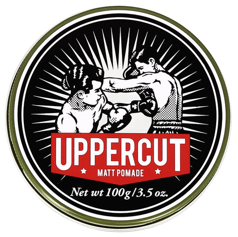 Uppercut Deluxe - Matt 100g