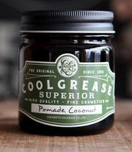 Cool Grease Superior - Pomade Coconut