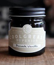 COOLGREASE SUPERIORE - Pomade Vanilla 220g