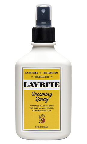 LAYRITE - GROOMING SPRAY 6.7 oz