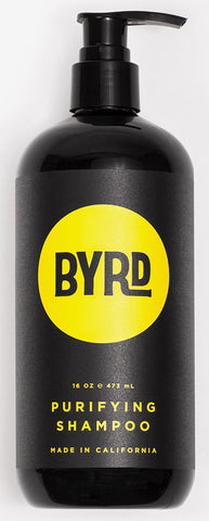 BYRD - PURIFYING SHAMPOO 16 oz