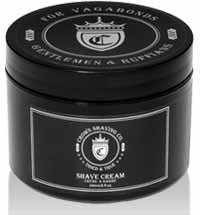 Crown Shaving Co. - Shave Cream 240 ml/ 8 fl oz.