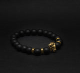 Vershale // Singa x Black // Gold - [product-type]