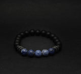 Vershale // Orbis x Black // Blue - [product-type]