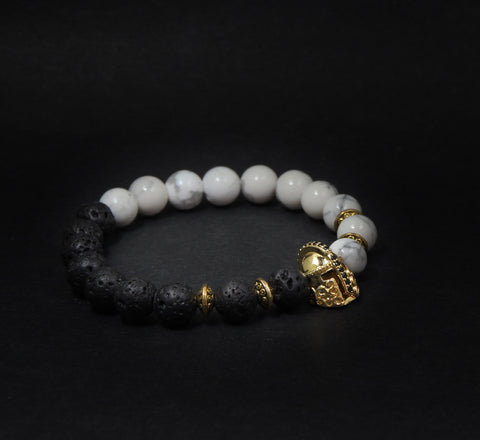 Vershale // Khan x Yin Yang // Gold - [product-type]