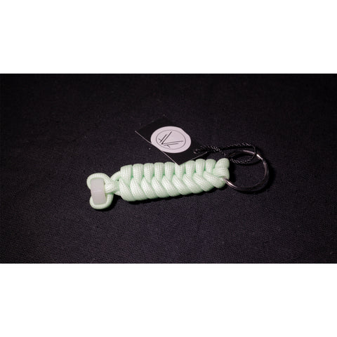Vershale // StreifenKeychain x LumiGreen - [product-type]
