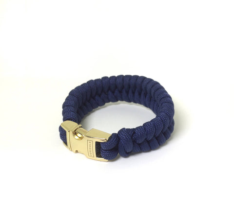 Vershale // Streifen x Navy Blue - [product-type]