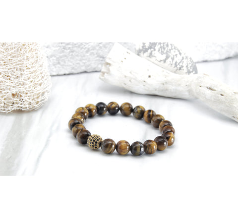 Vershale // Imperial Orbis x Tiger Eye - [product-type]