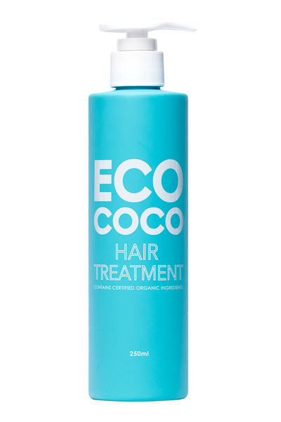 Eco Coco Hydrating Hair Treatment