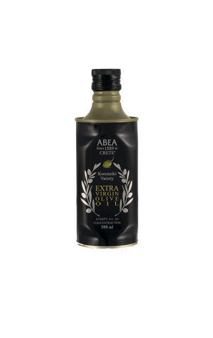 Extra Virgin Olive Oil PGI Chania-500ml Tin