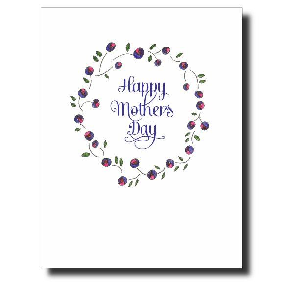 Happy Mother's Day #2 card by Janet Karp