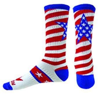 Big Star Crew Socks