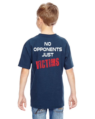 Klein Texans Victims Tee