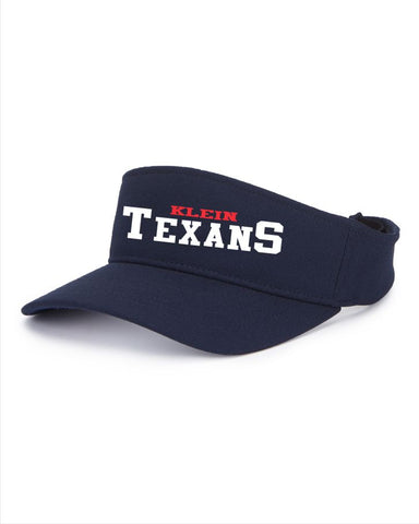 Klein Texans or Angels Visor