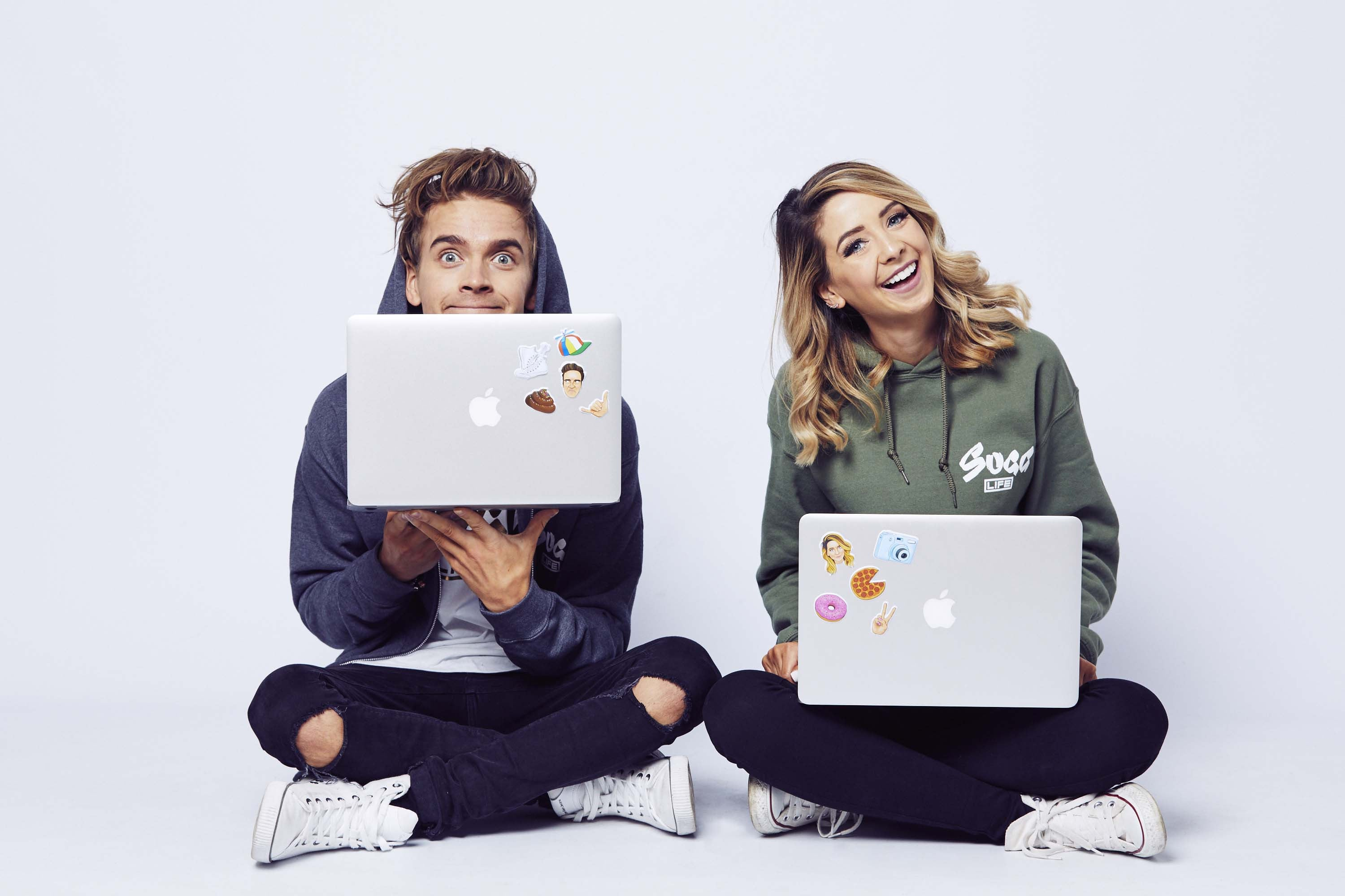 Sugg Life Sticker Pack