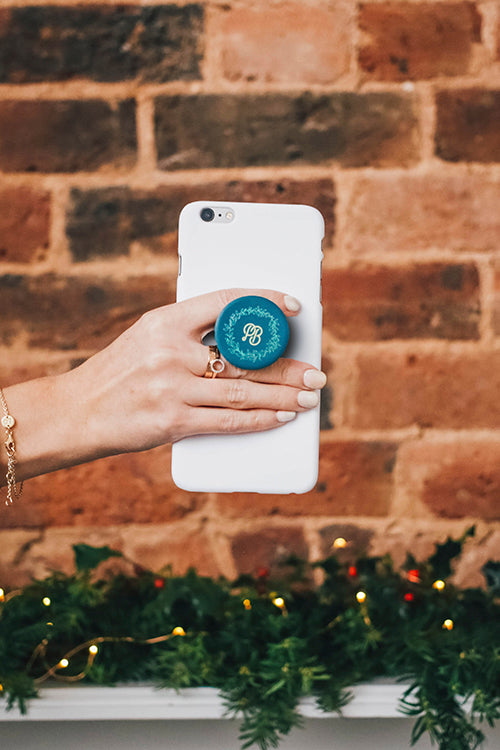 PointlessBlog Christmas Popsocket
