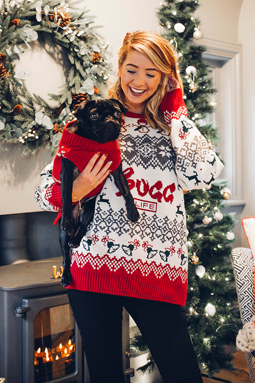 Sugg Life Christmas Jumper