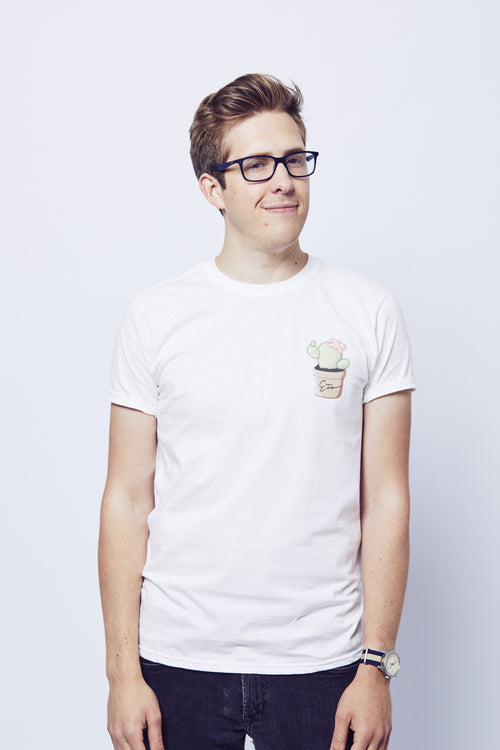 Evan Edinger Cactus T-Shirt