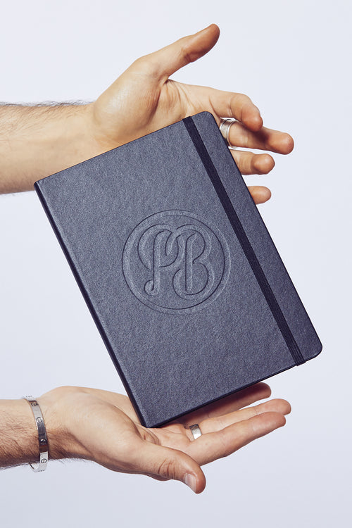 PointlessBlog Notepad