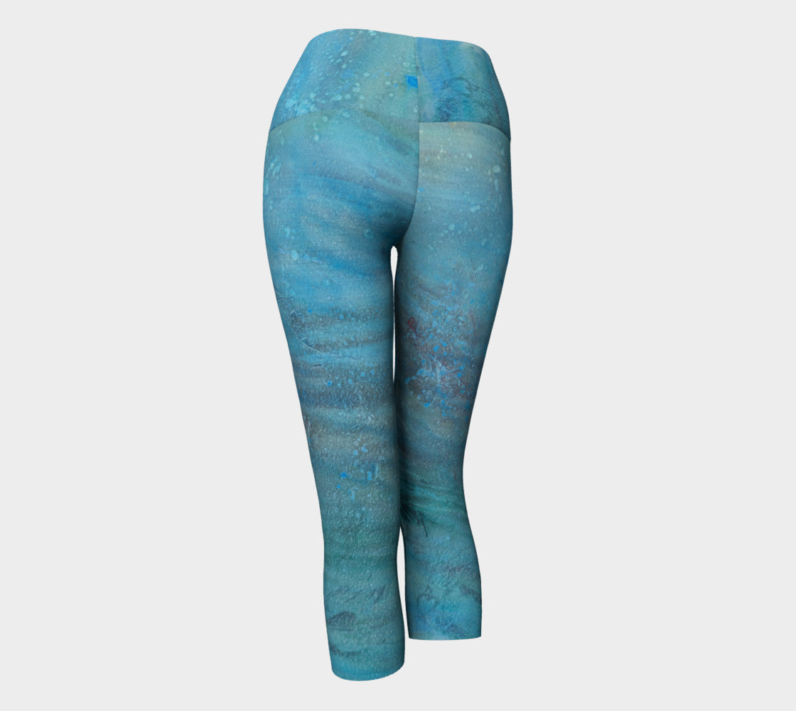 Lost Love Yoga Capri