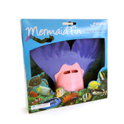 Finis Mermaid Monofin in purple at UraMermaid.com