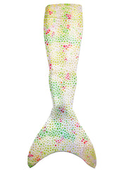 Olympic teen amazon rainforest mermaid tail by ura mermaid