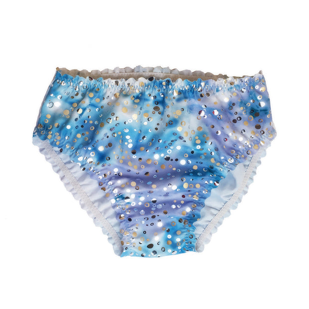 Arabella's Moon Violet Kids Costume Briefs