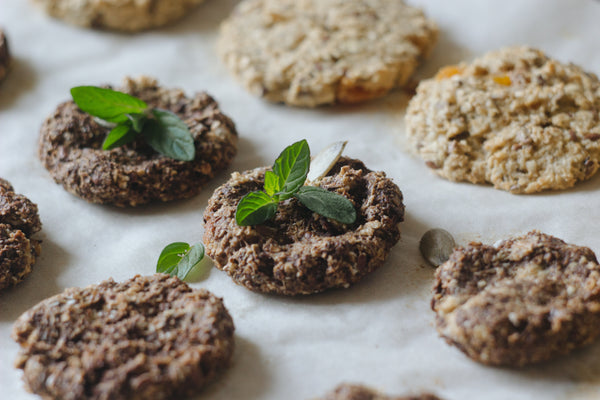 Try These Healthy Baking Substitutes