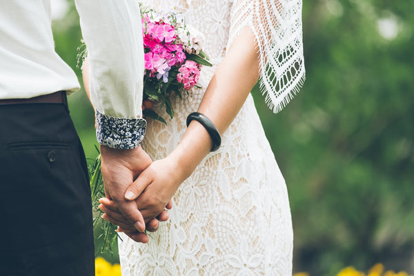 4 Ways To Keep Wedding Planning Stress At Bay