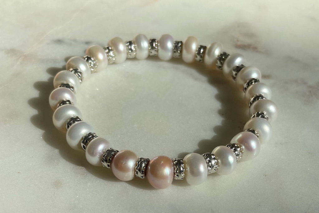 International Women's Day Bracelet