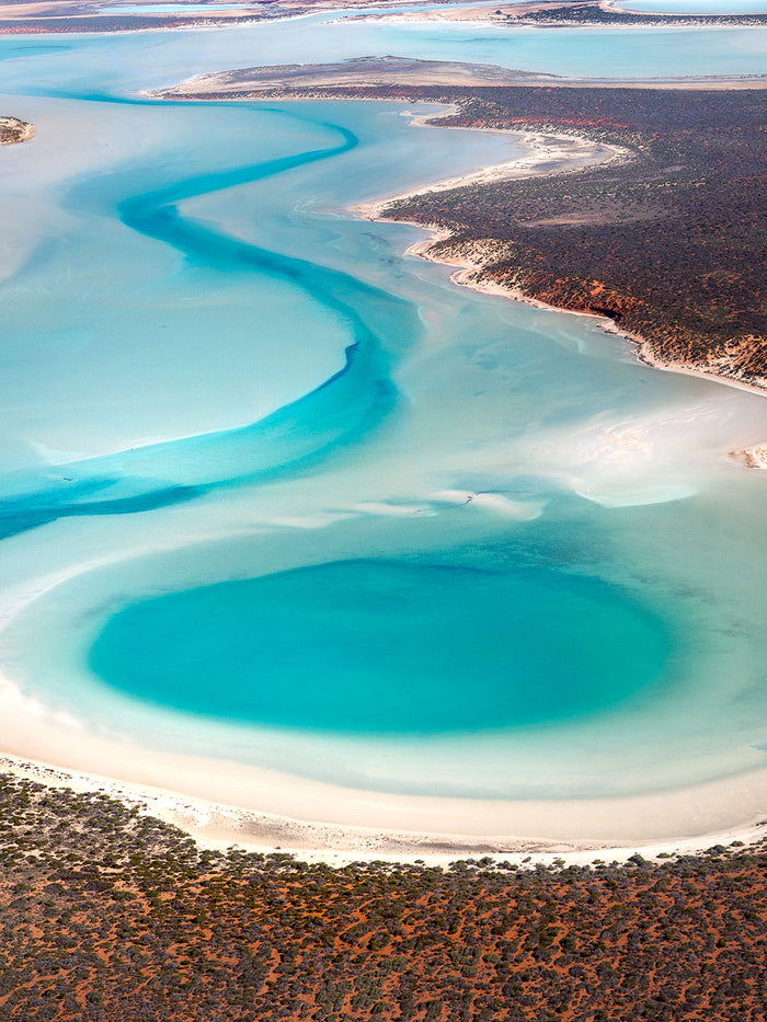 Shark Bay - Big Lagoon