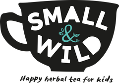 Small & Wild available at Wonder of Kin