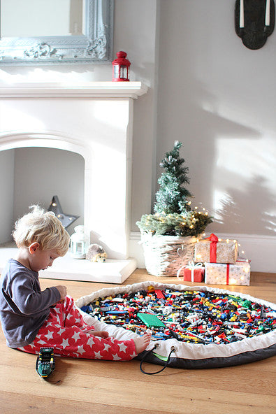 Stuffel Playmats. The perfect gift for parents and children. Available from Wonder of Kin - Curating Independent Brands
