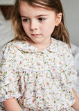 Summer nightie for children by Thimble London available at Wonder of Kin.