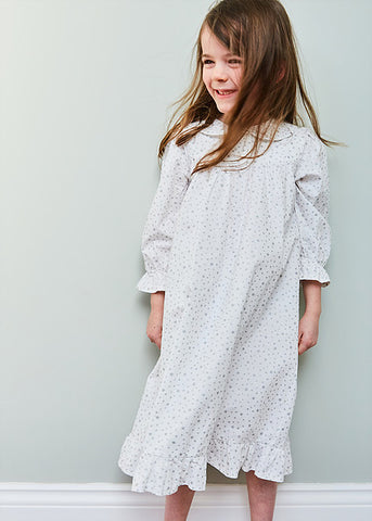 Winter Nightie by Thimble London