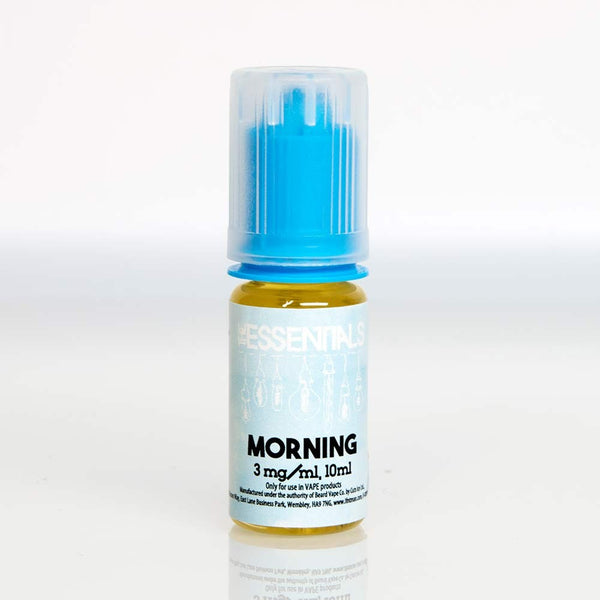 Morning E-Liquid by The Essentials