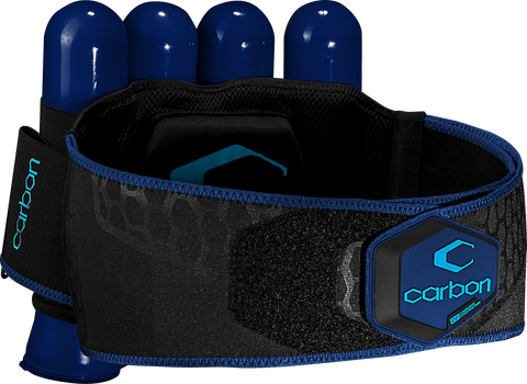 CC Harness | Blue