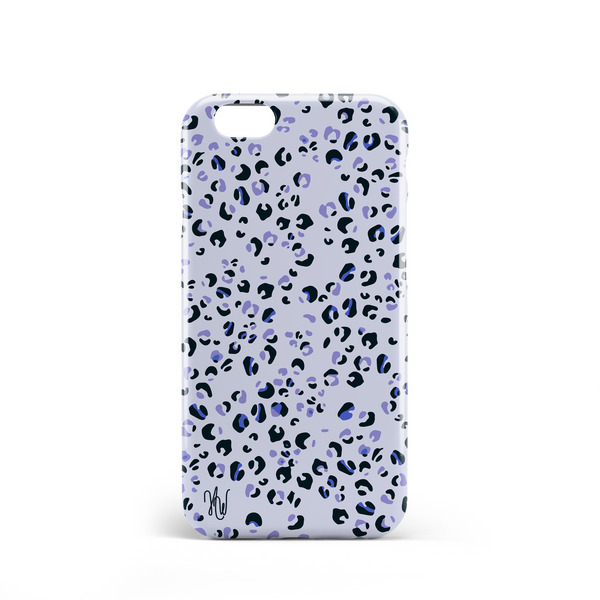 ATASI - Light Blue Leopard