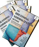 DVD Case Covers Breathing Normalization Method DVD -5 disc set (Instant Download)