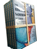 Breathing Normalization Method DVD -5 disc set