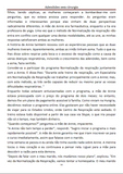 Adenoids Without Surgery Book In Portuguese, Chapter One, Page 14
