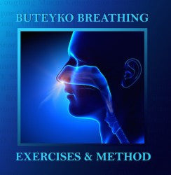 Buteyko Breathing Exercises & Method CD
