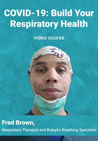 COVID-19: Build Up Your Respiratory Health, MP4 Download