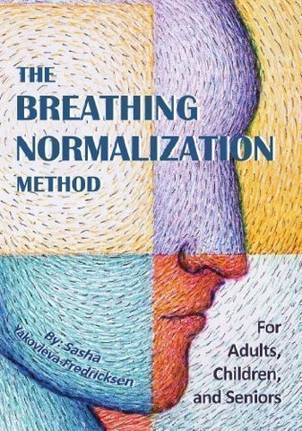 Session 4 - DVD. Breathing Normalization Method Cover