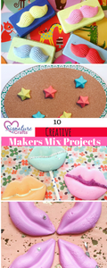 10 Creative Makers Mix Projects