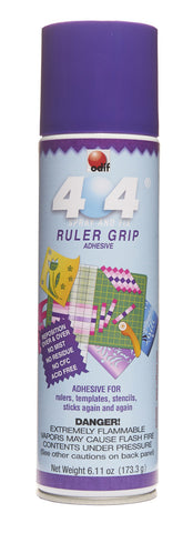404 Ruler Grip Adhesive