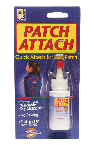 Patch Attach 1oz