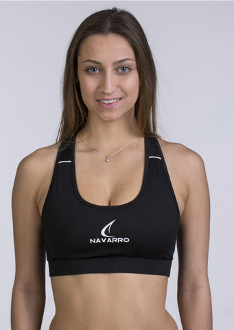 Women's W1 Shape Tank Top - Black