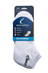 Men's 2 Pack Running Socks