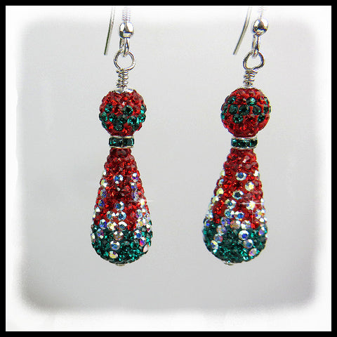 Christmas In July, Earrings, Jewelry By Renee - Jewelry By Renee